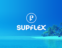 Supflex - Website