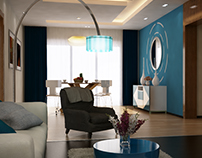 Residential Interior Projects