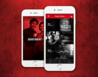 Bodybeat Plus Fitness App