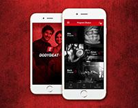 Bodybeat Plus Fitness App