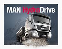 MAN HydroDrive