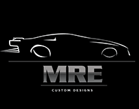 Shirt Design/Logos for Moran Motorsports