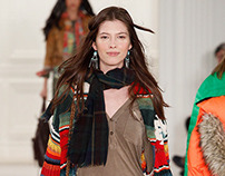 POLO Ralph Lauren for Women Fall 2014