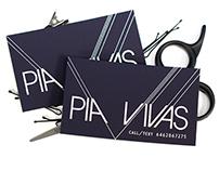 Pia Vivas