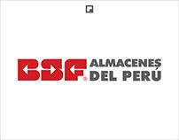 BSF Almacenes del Perú
