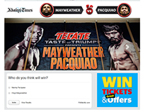Mayweather-Pacquiao contest super-fight