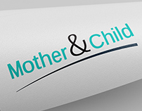 Mother & Child Logo