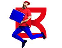 Vozchik | Logo - Identity