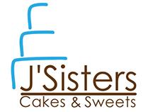 J'Sisters Logo