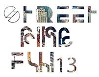 [ Street Fire ) illustrations