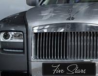 Five Stars Limousines Monte-Carlo [website]