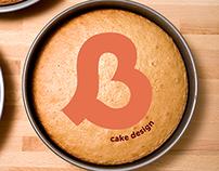 B - Cake Design