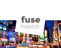 fuse habitat