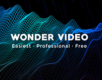 WONDER VIDEO