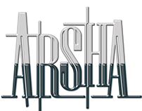 Arsha Typography