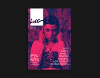 Kult Magazine #7-8