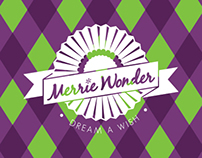 Merrie Wonder Identity