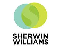 Sherwin Williams – Marketing Strategy Campaign