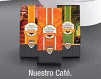 Ruta Café • Concept Design