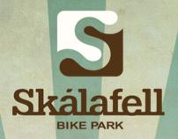 Skálafell-Bike Park