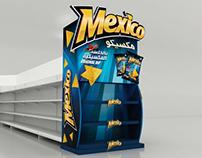 Mexico Branding