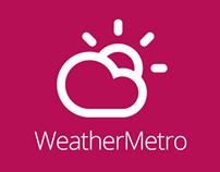 WeatherMetro
