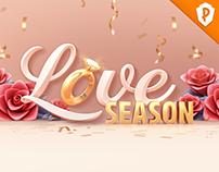 myVEGAS - Love Season