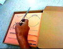 Horizontal Mattress Suturing Demo-Dr Sanjoy Sanyal