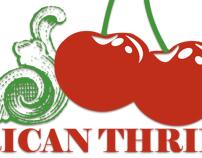 American Thrift Media Logo