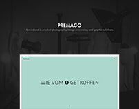 Premago - Product photography - Company - Business