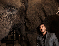 Dave Salmoni / Discovery Channel