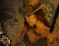 'Steampunk Dream'