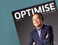Optimise Magazine