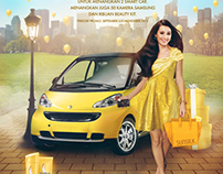 Sunsilk Click The Car