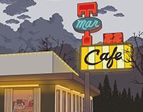 Double R Diner