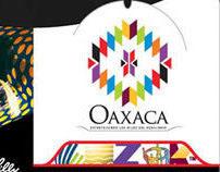 Oaxaca • Concept & Print Design