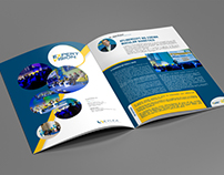 Eylea - Medical brochure - Illustrations and Design