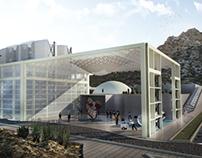 REGEN-HER-SON Science Technology Museum