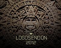 LOGOS END ON 2012