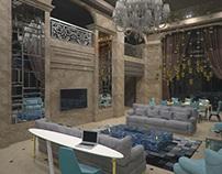 artdeco penthouse