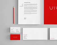 Branding / Stationery Mock-Up