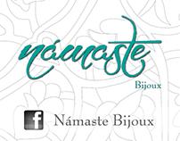 Námaste Bijoux