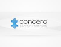 Concero Website