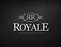 Royale Logo Template