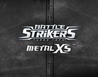 MEGA Brands - Battle Strikers