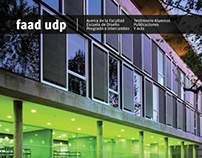 faad UDP