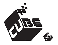 DIGITAL - AION'S CUBE LOGO COMPS