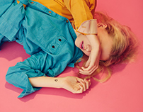 Liike Magazine - Coco
