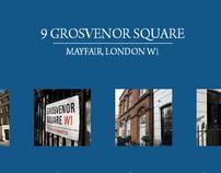 9 Grosvenor Square