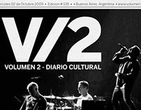 Diario V/2